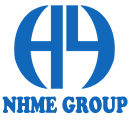 Nanjing Huarun Company Logo